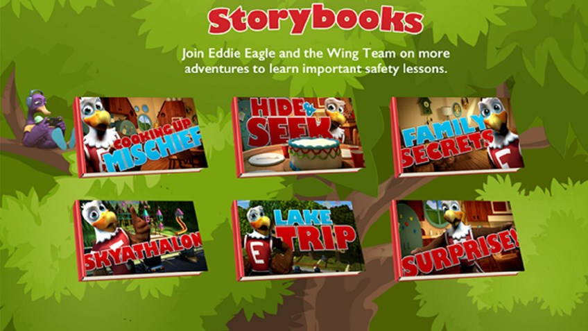 8 Excuse Busters: Watch and Share the Eddie Eagle Program