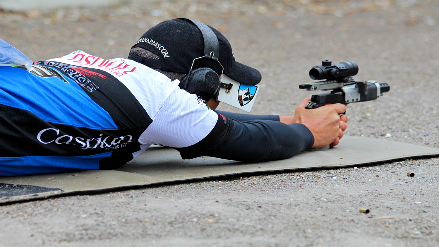 2016 NRA Bianchi Cup Schedule and Results
