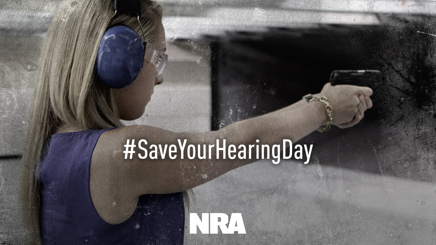 Don't forget about your ears!