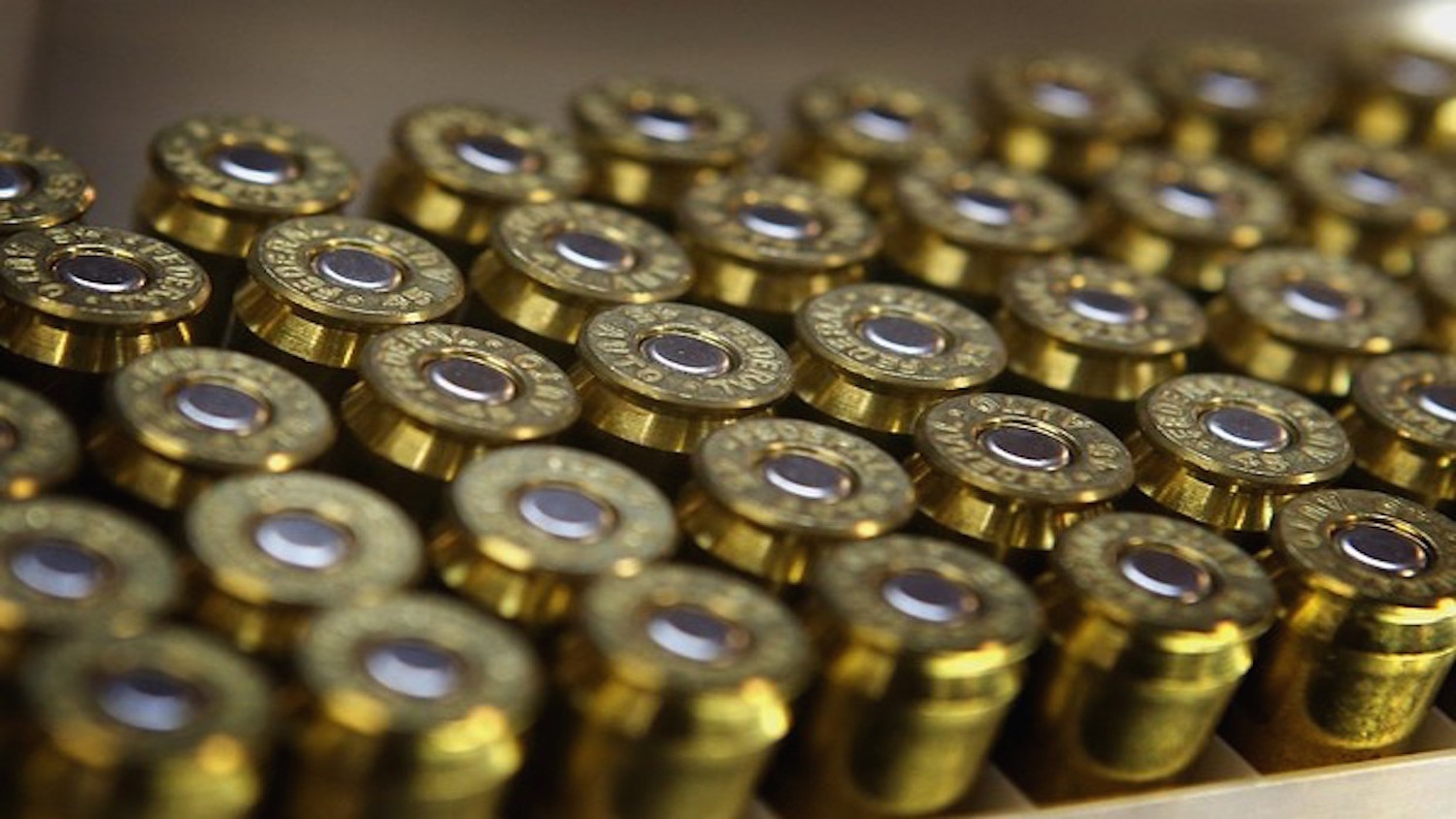 Reloading: A Brief Introduction