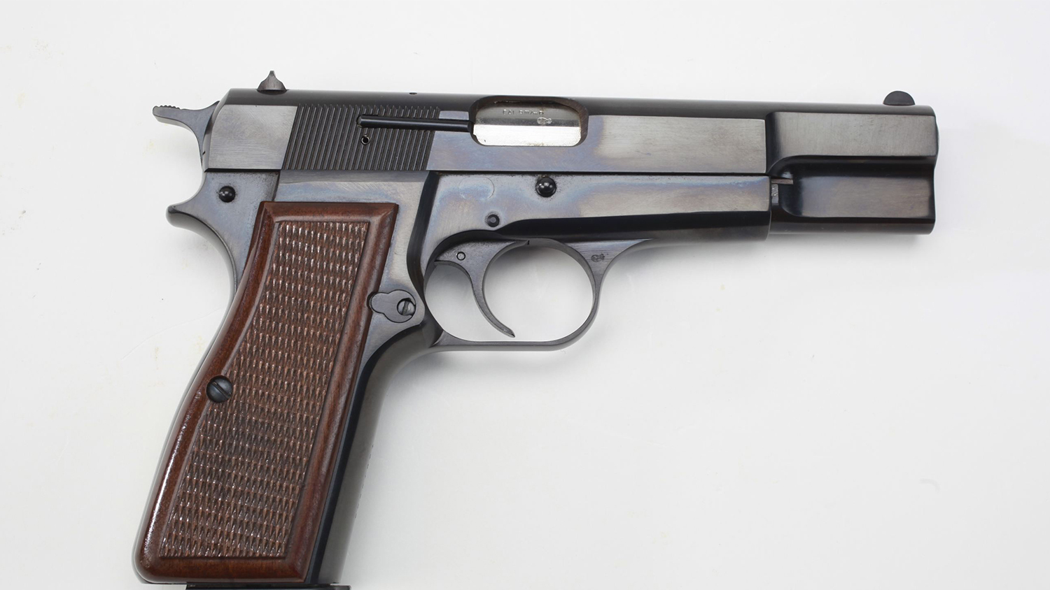 A Brief History of Firearms: John Moses Browning