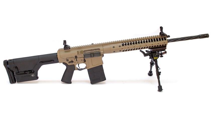 Rifle vs. Pistol Shooting: Six Fun Facts