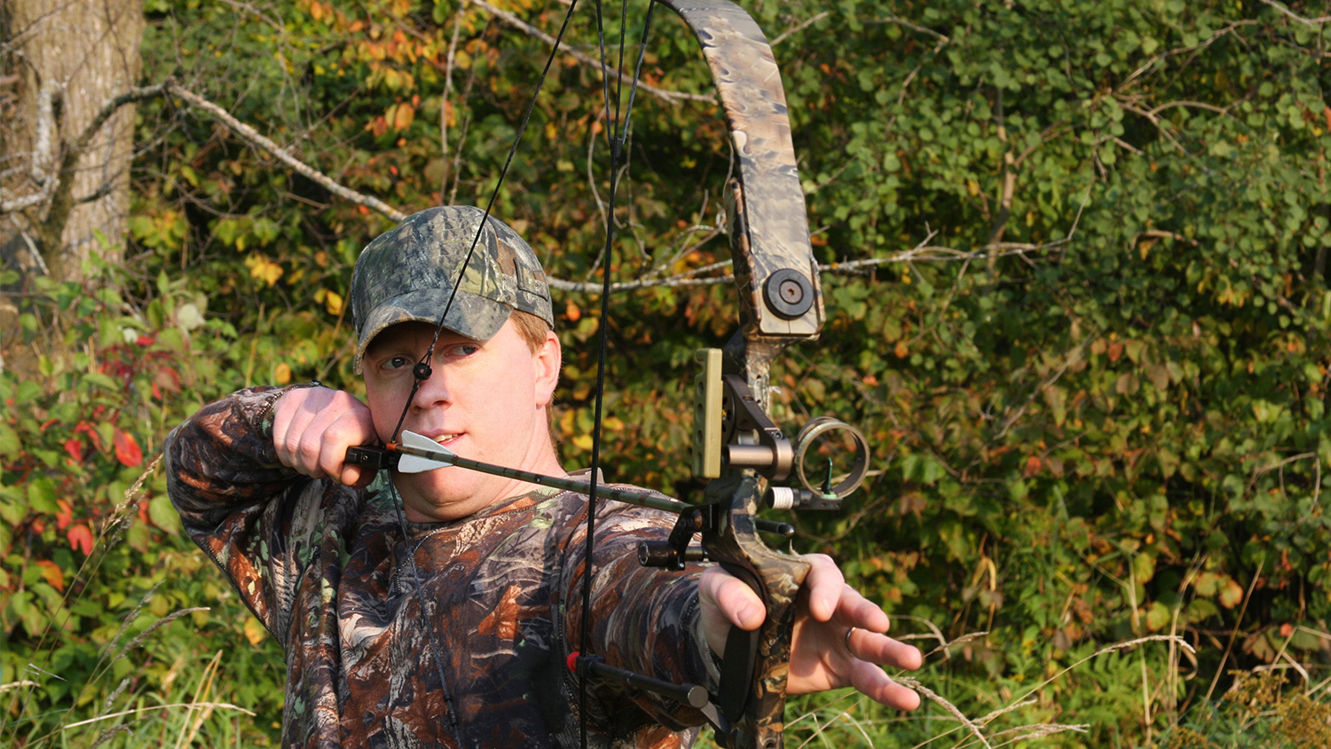 Register for the 2016 Youth Hunter Education Challenge National Championship