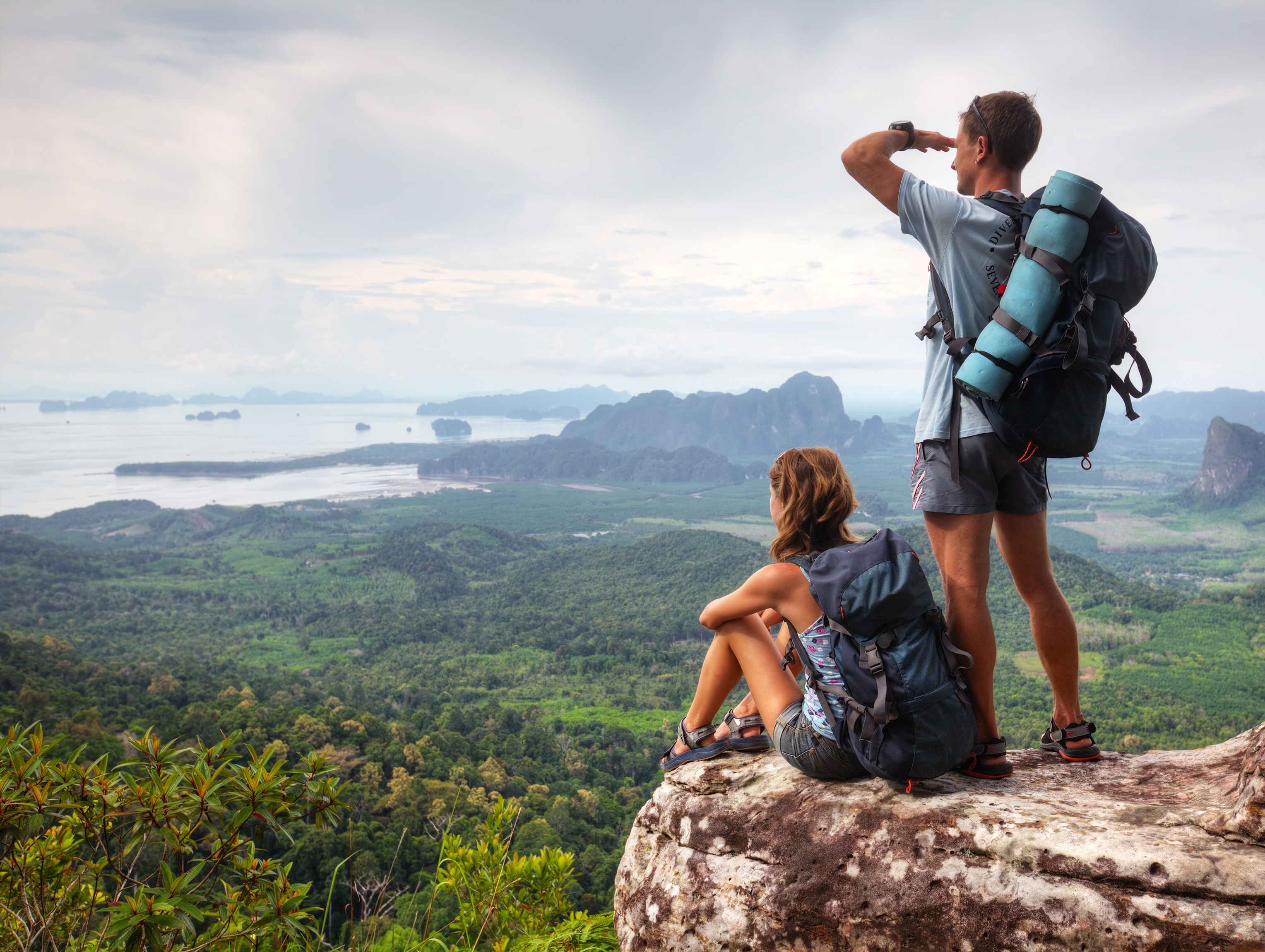 Things You Can Do In The Great Outdoors