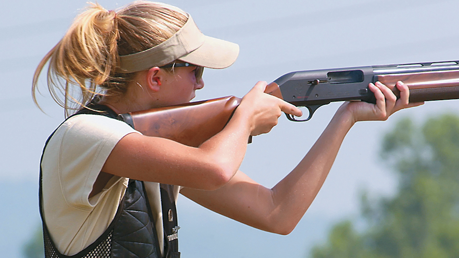 7 Tips for New Women Shooters From Women Shooters