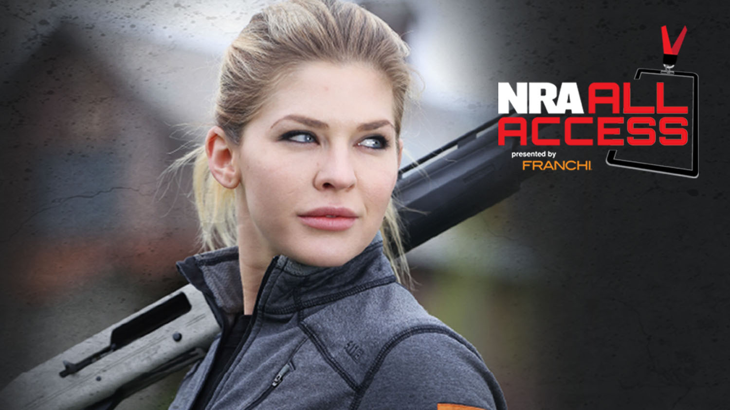 Season 6 of NRA All Access Premieres Wednesday June 29