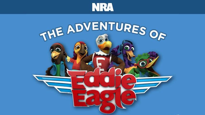 The Adventures of Eddie Eagle