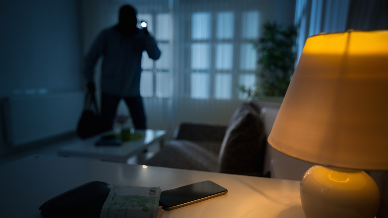 10 Things Criminals Look For in an Easy Target