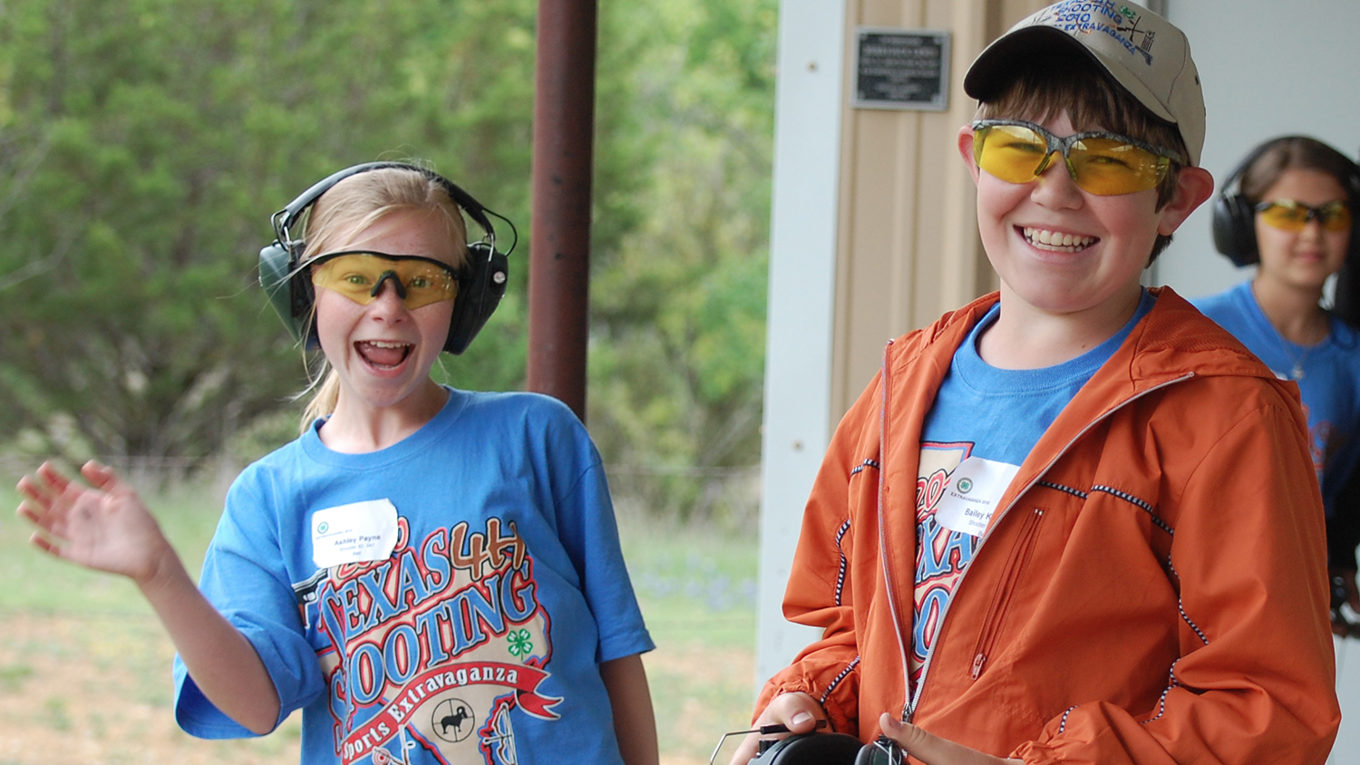 5 Ideas for Summer Family Fun.... NRA Style!