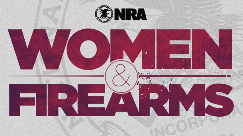 Women and Firearms