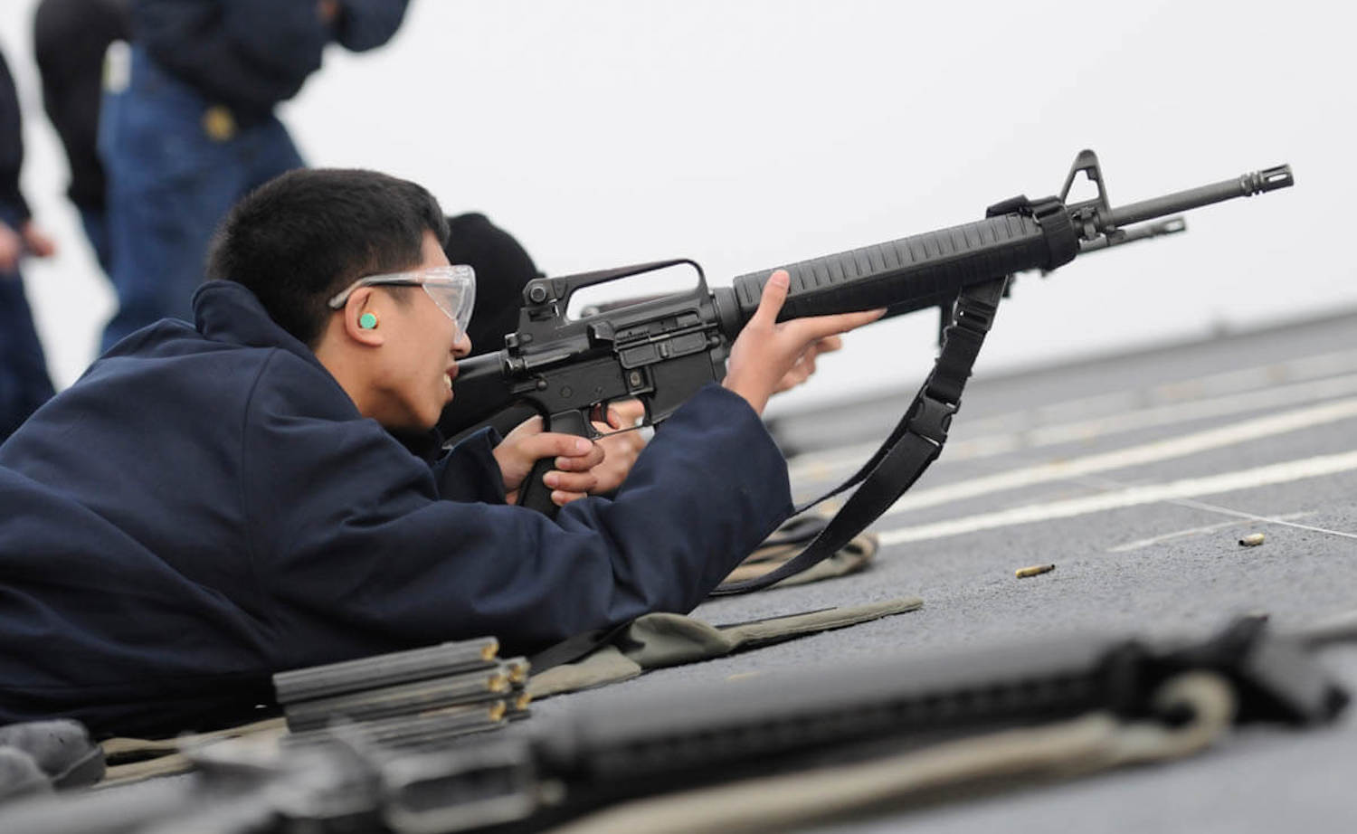 America's Rifle: Zeroing Your AR-15