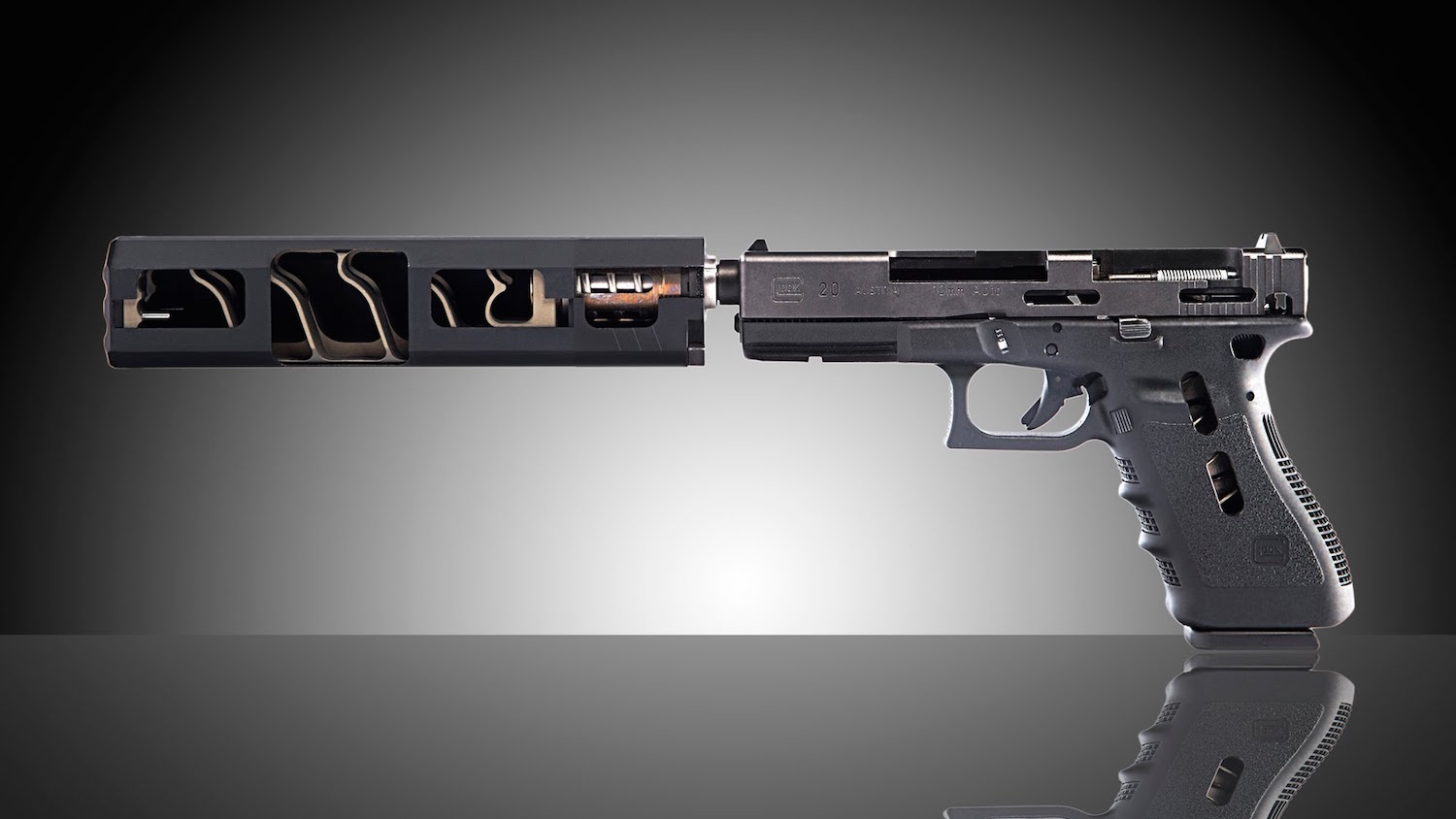 Suppressors: How They Work