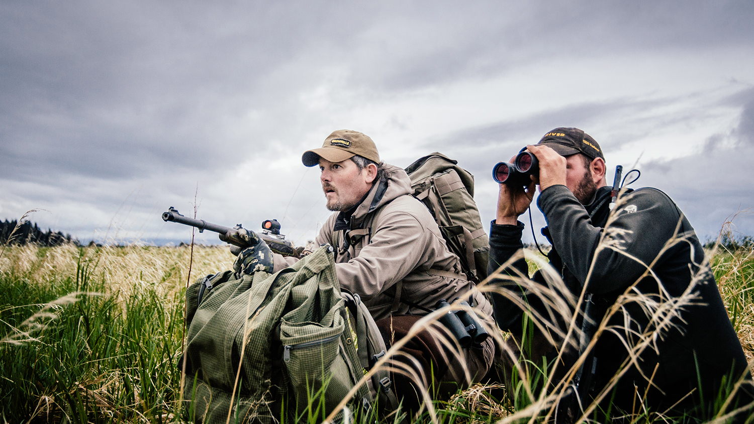 What They Don't Tell You About Hunting