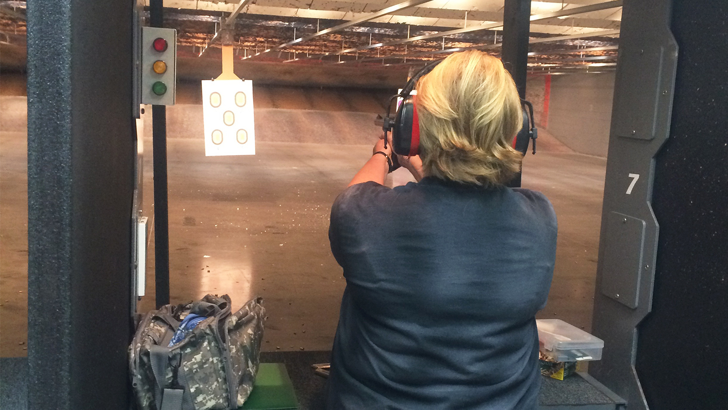 From Recreational Shooter to NRA Instructor