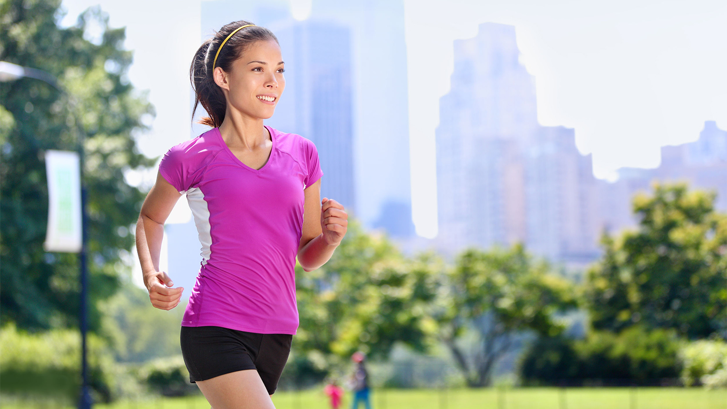 5 Safety Tips for Exercising Outdoors