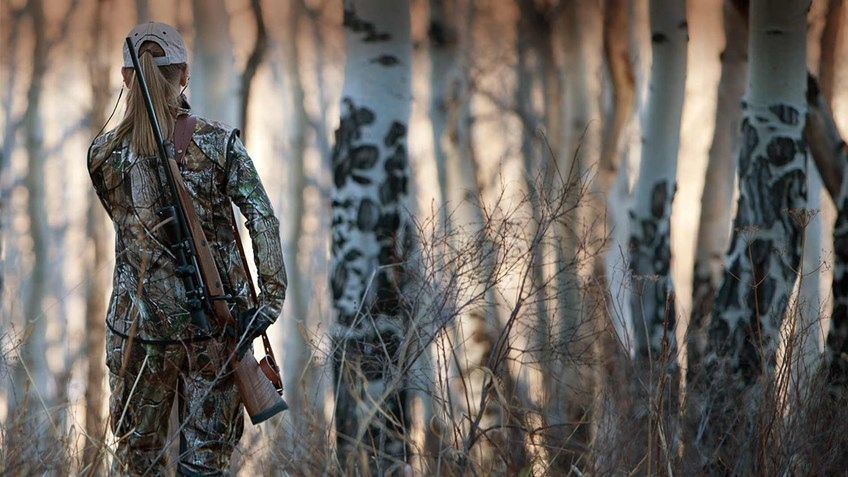 How I Became a Hunter