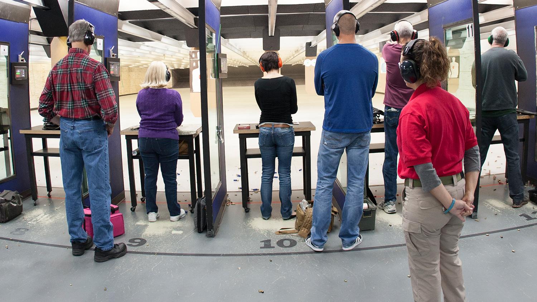 The Firearm Enthusiast's Perfect Job