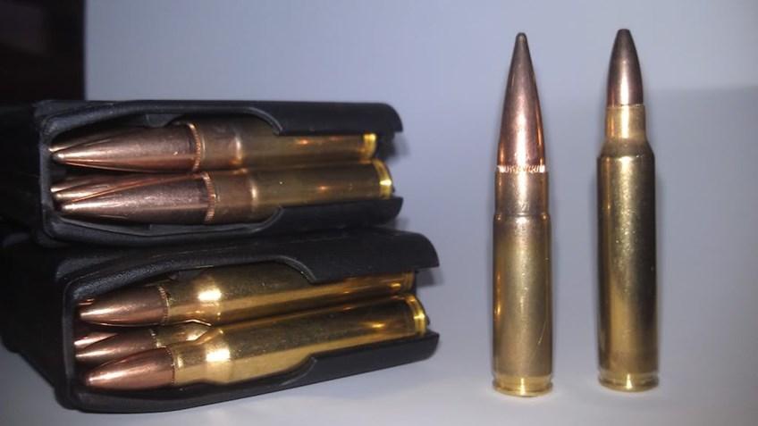 Avoiding the .300BLK AR-15 'ka-boom!'