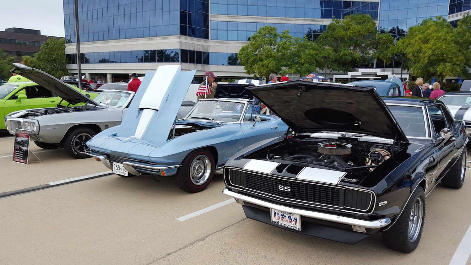 NRA Range to host second annual NRA Car & Truck Show Sept. 25