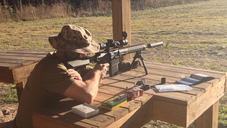 Not Your Ordinary Gun Shop