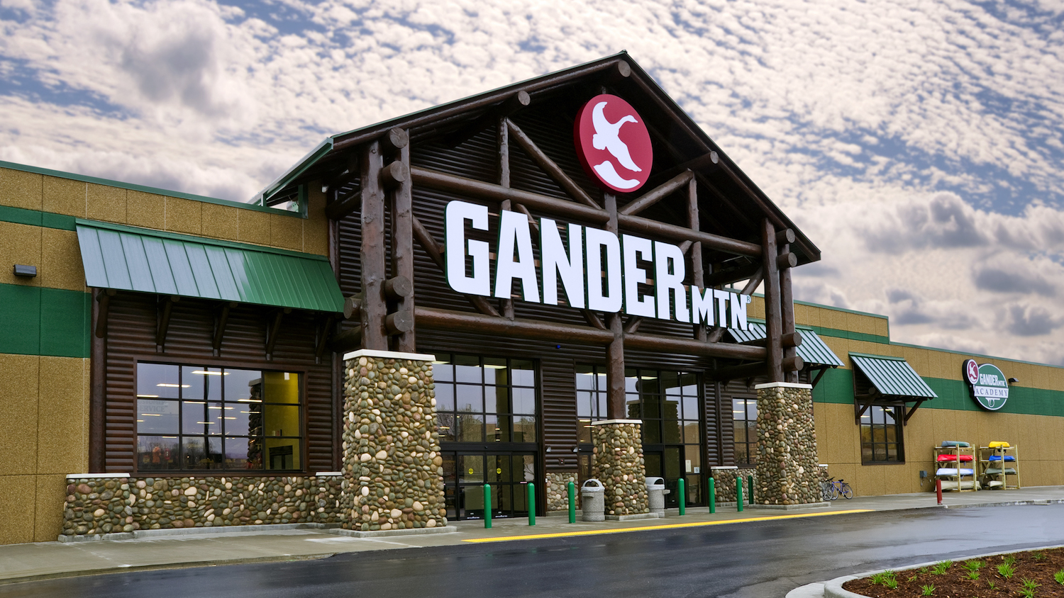 Gander Mountain gears up for NRA Weekend Sept. 10 & 11