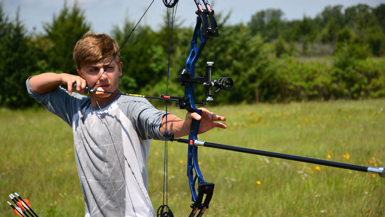 The true aim of NRA archery grants? Supporting American youths while preserving traditions