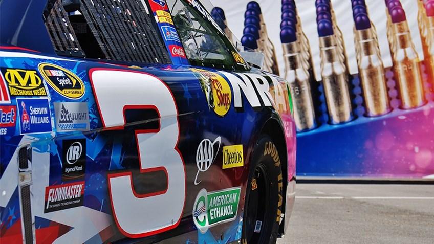 NRA Takes Over NASCAR