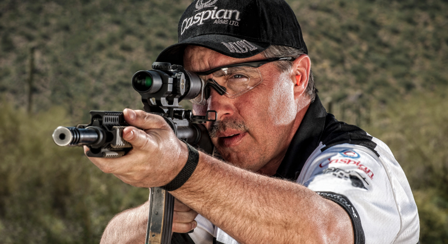 Tips to succeed from NRA World Shooting Championship veterans