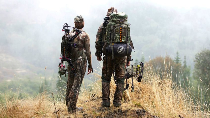 10 Things You Never Thought to Put in Your Hunting Pack