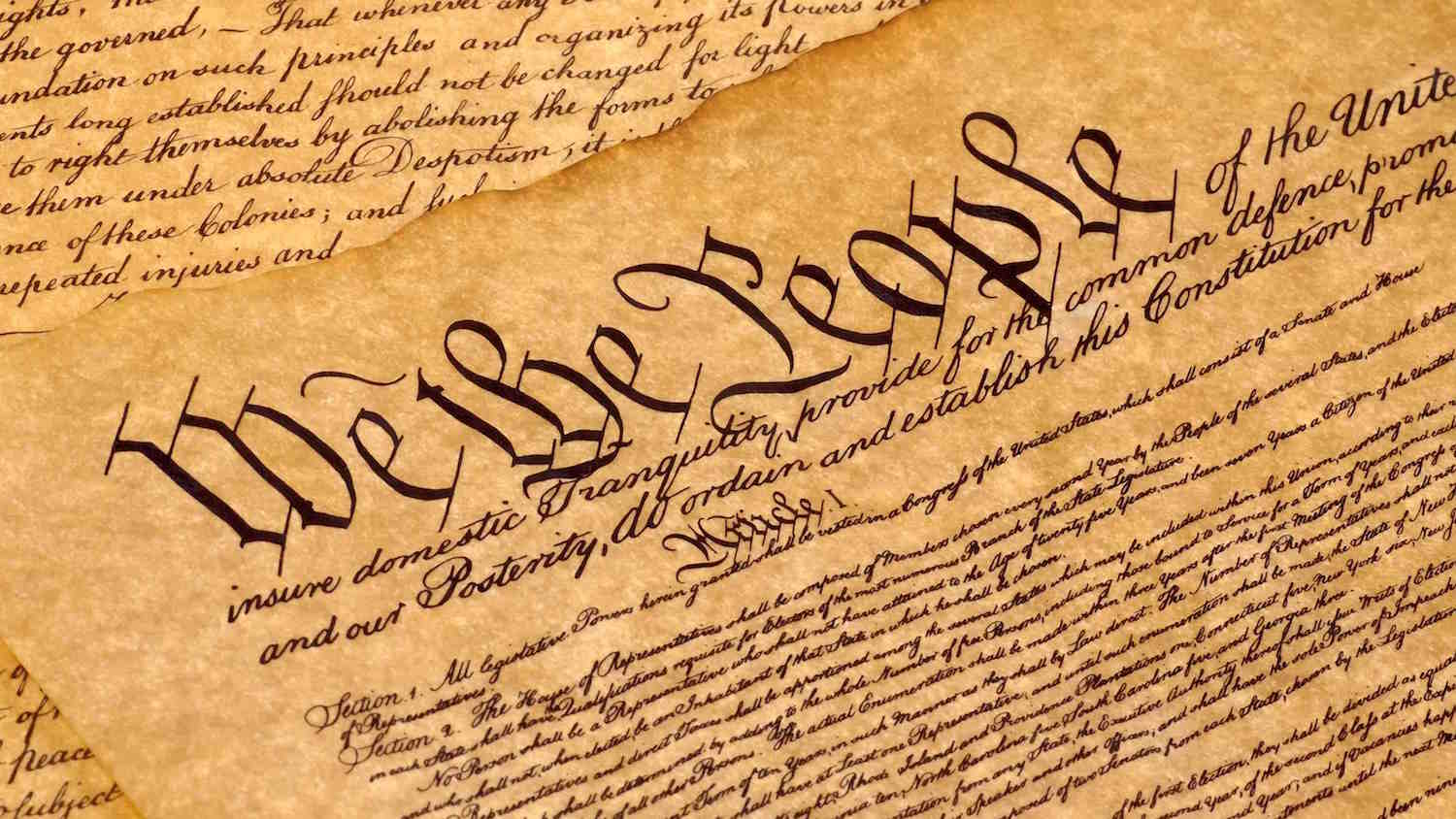 Constitution Day a perfect time to realize the true value of the Second Amendment