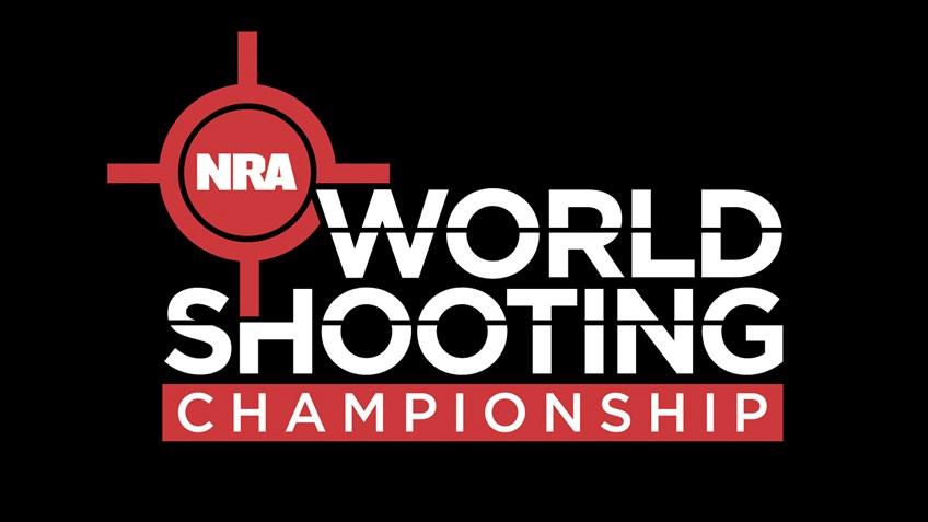 2016 World Shooting Championship