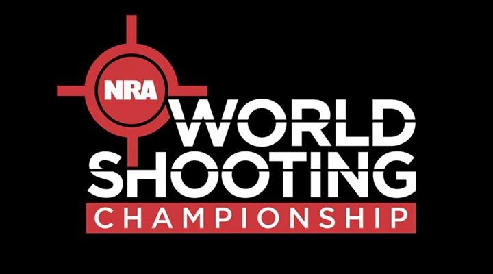 2016 NRA World Shooting Championship