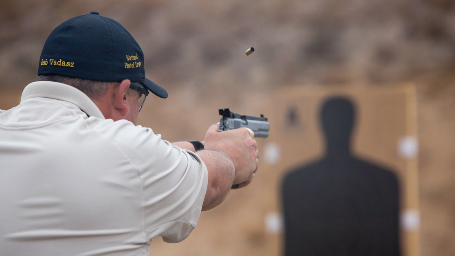 NRA crowns 54th annual National Police Shooting Championships winners