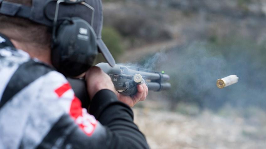 What is 3-Gun?