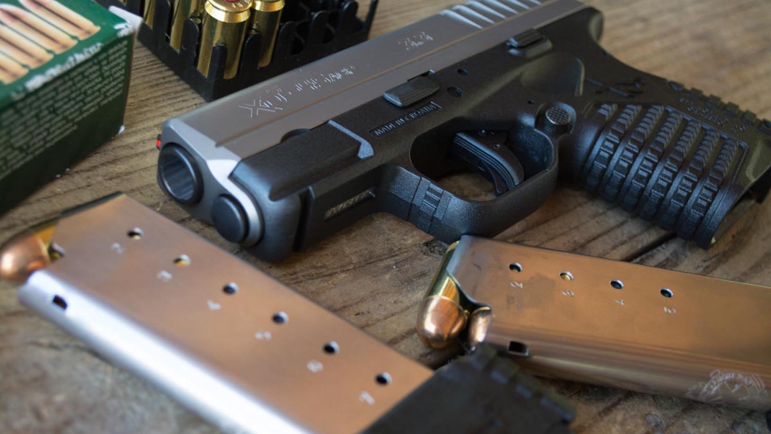NRA Staff Picks: Concealed & Everyday Carry