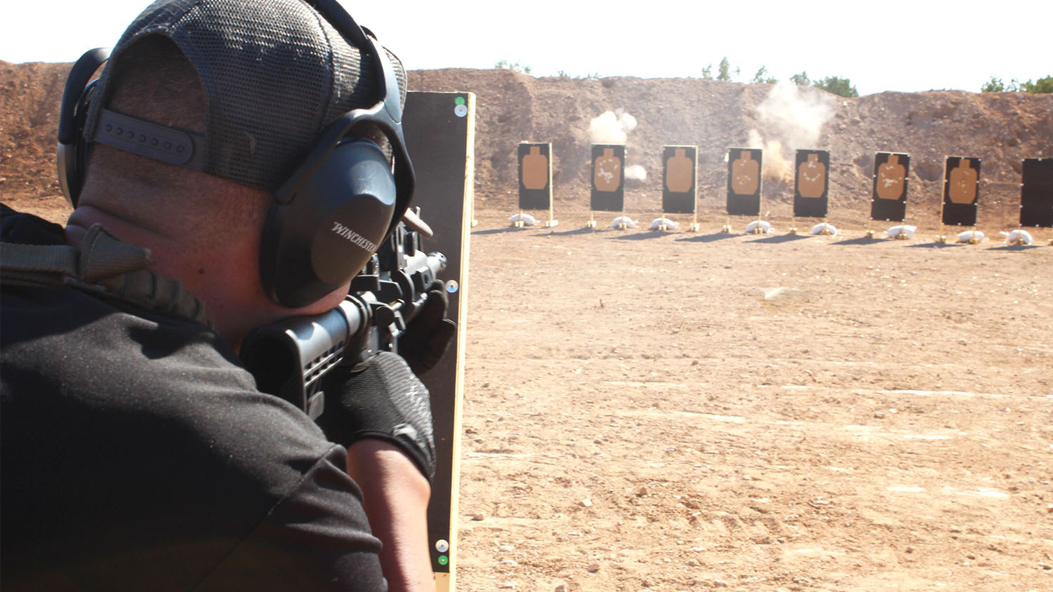 Get Defensive Tactical Training With NRA Outdoors