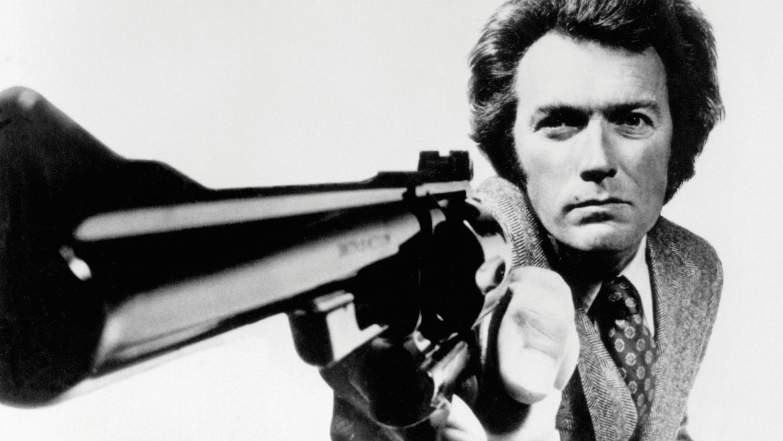 Famous Handguns of Hollywood