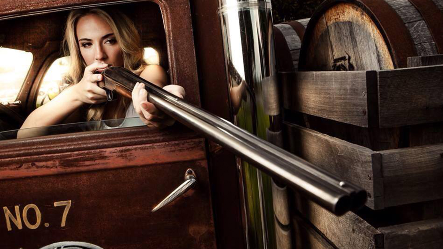 Amanda McCarthy: Singer, Songwriter, and Second Amendment Advocate