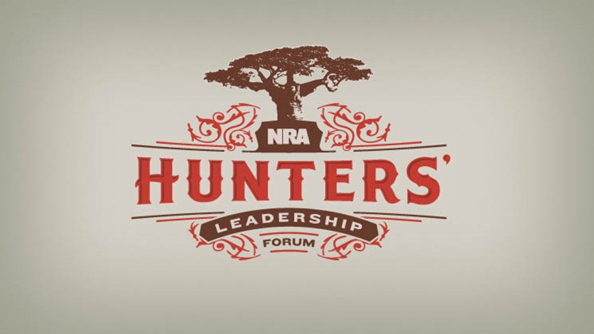 Nominate a Hunter for the NRA Distinguished Hunters Leadership Award