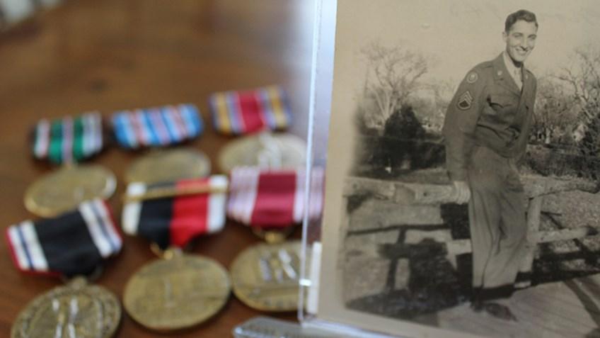 Freedom Isn't Free: Chronicles of American Veterans