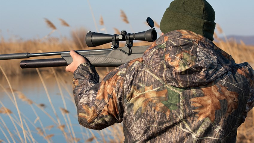 NRA Staff Picks: Hunting Rifles