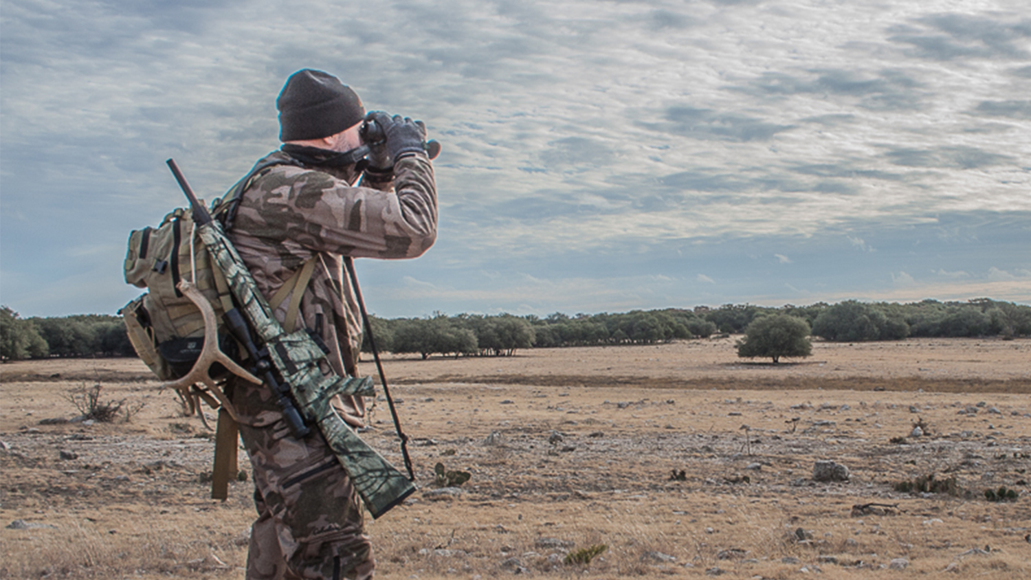 ARs for Deer Hunting: The Modern Answer to an Age Old Tradition