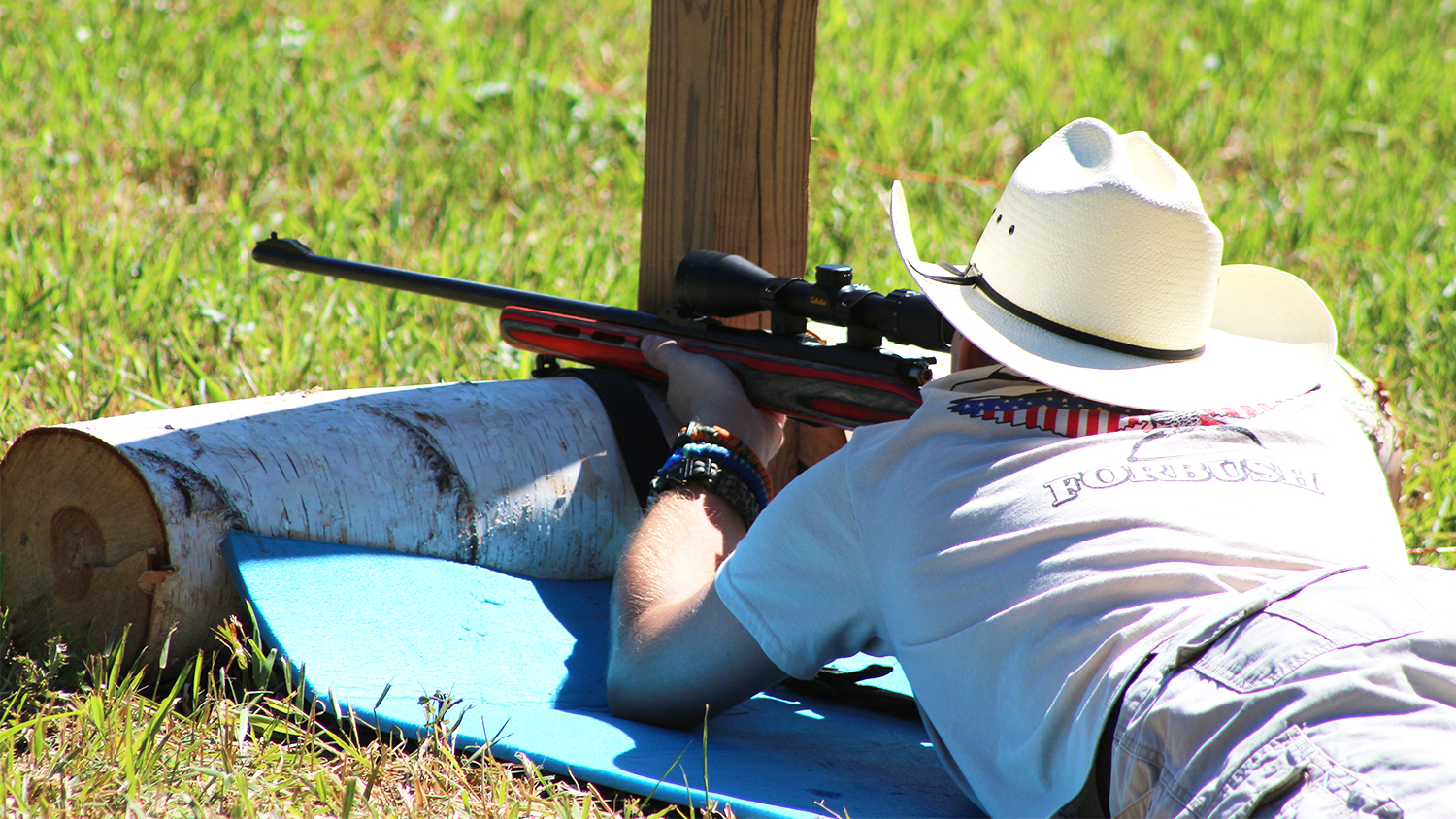 5 Reasons to Get Involved with NRA's Youth Hunter Education Challenge