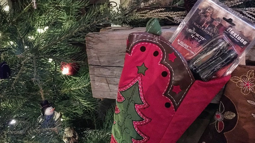 Holiday Gifts Every Hunter Will Appreciate