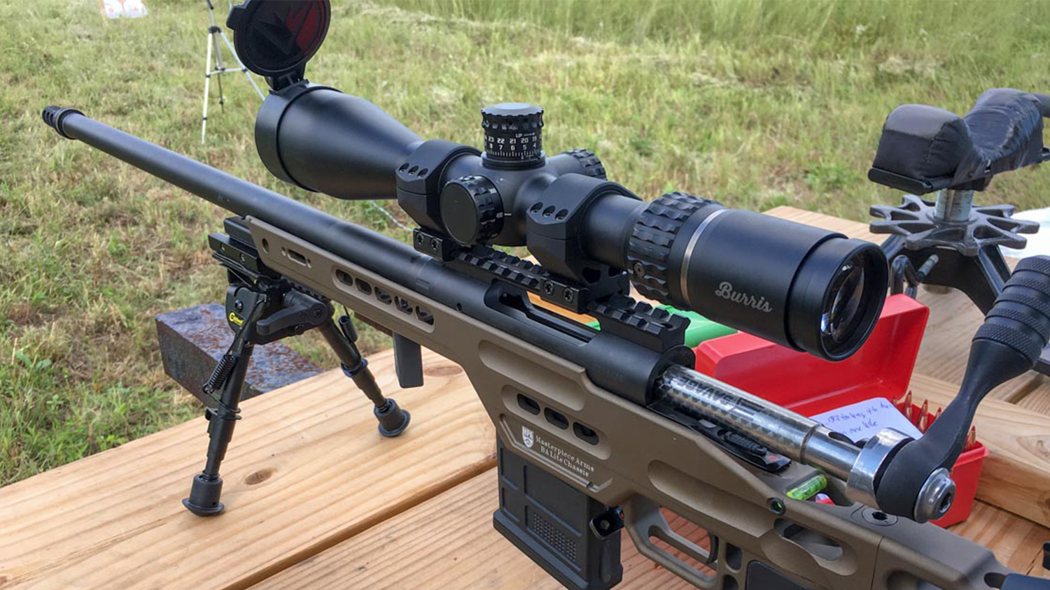 NRA Blog | NRA Shooting Series: How to Sight-In a Scope
