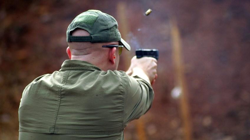 INFOGRAPHIC: How Guns Work