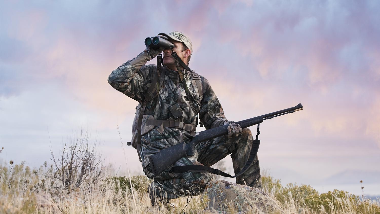 Where Can I Hunt?
