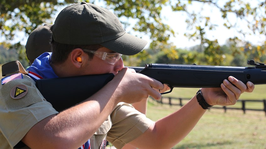 Introducing the 2017 NRA National Youth Shooting Sports Ambassadors Presented by Brownells
