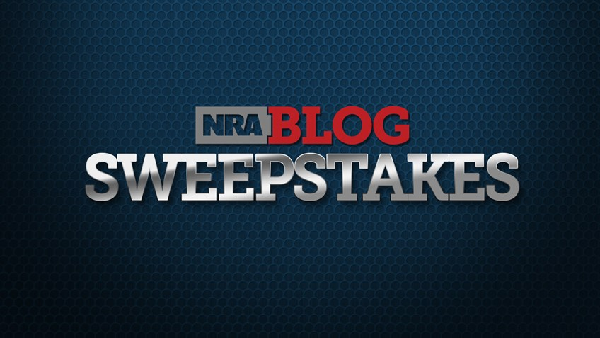 Enter To Win This Free NRA Blog Bundle