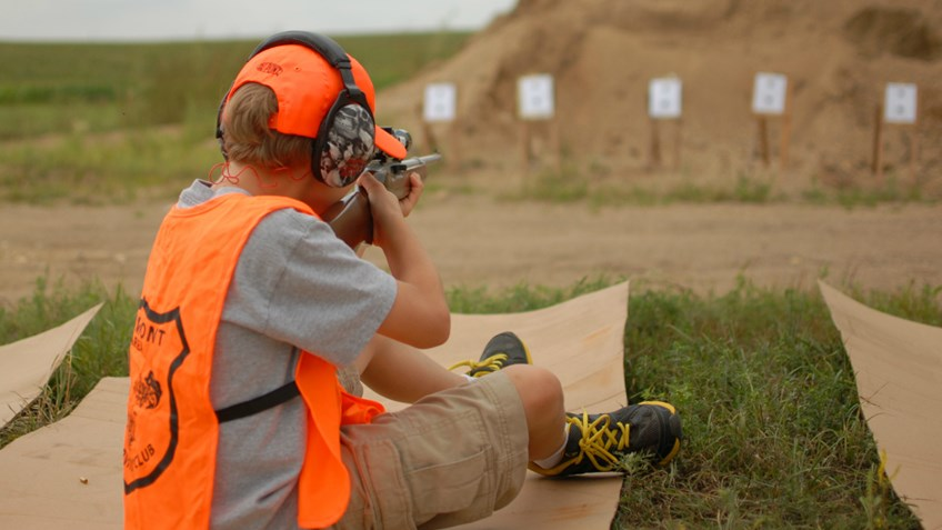 NRA Shooting Series: Teaching New Shooters the Easy Way